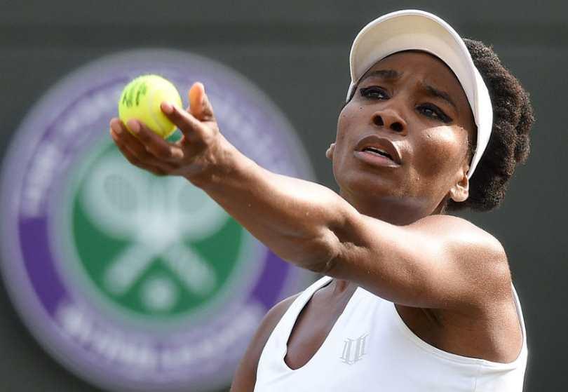 Wimbledon Recap 7/11/17