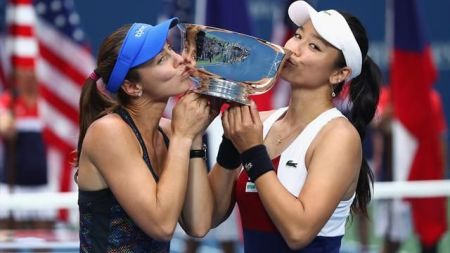 hingis ladies doubles