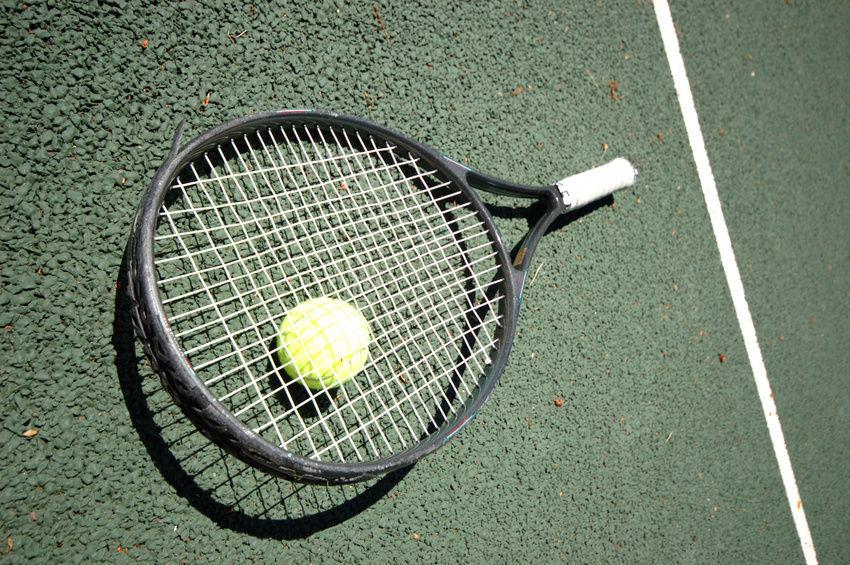 Racquet Stringing forDummies